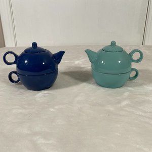 Two Tea for One sets